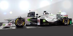 60 Minutwes Formula One simulation.